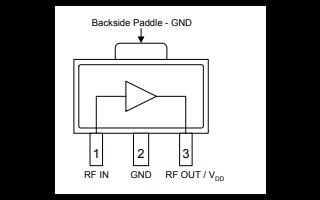 TQP3M9008高線性低噪聲放大器增益模塊的詳細資料免費下載