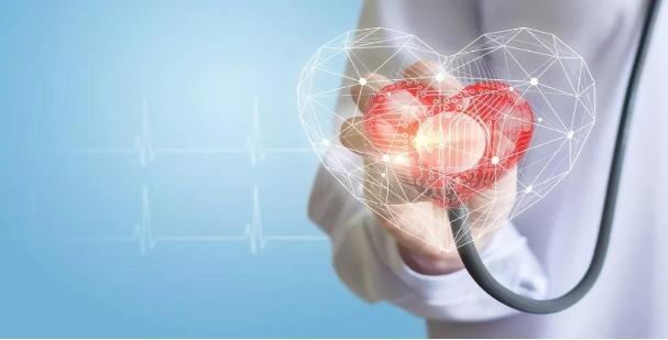 利用人工智能全面升级医疗系统,助力医疗工作的迅速展开