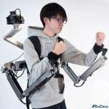 东京大学研发出由VR远程控制的机器人肢体系统