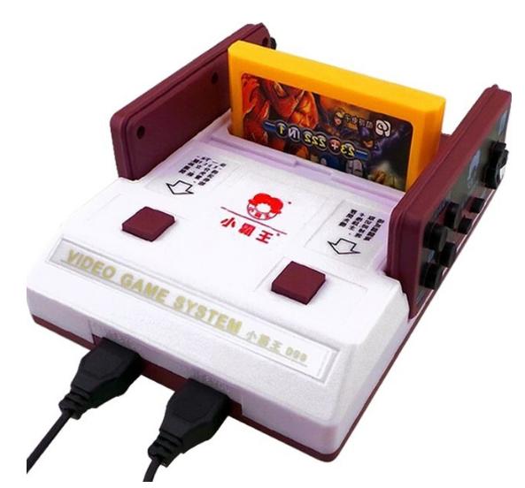 小霸王宣布回归,主攻游戏竞技与VR教育