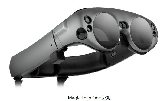 第一款产品Magic Leap One的开发者版面世,是该对AR彻底死心的时候了吗?