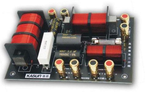 电子分频器与普通分频器的区别 主要用途介绍