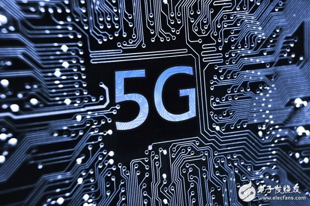 5G标准的出现让混乱了20年的移动通信标准状态走...