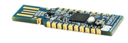 Nordic推nRF PC工具的低成本USB Dongle 支持短距离无线标准