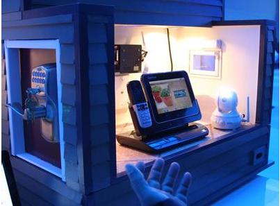 模拟技术在数字家庭领域究竟面临着什么样的机遇?
