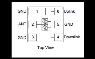 TQQ7101超高性能BAW双工器的详细数据手册免费下载