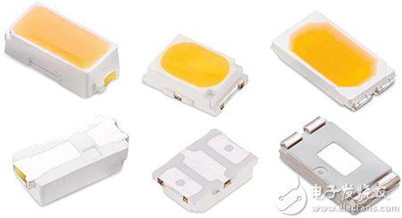 Wurth Electronics 的 158301250 LED 的图片