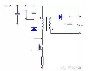 反激式开关电源是什么 反激式开关电源原理分析
