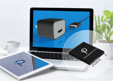 Power Integrations宣布九款InnoSwitch3系列适配器通过USB功率传输3.0标准认证