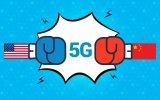 中国或将在5G竞赛中超越美国!