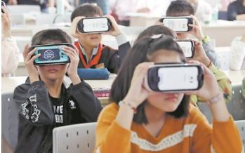 人工智能在教育领域有哪些实践?给教育领域带来了哪些影响?
