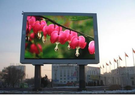盘点LED显示屏行业内最具里程碑意义的创新技术