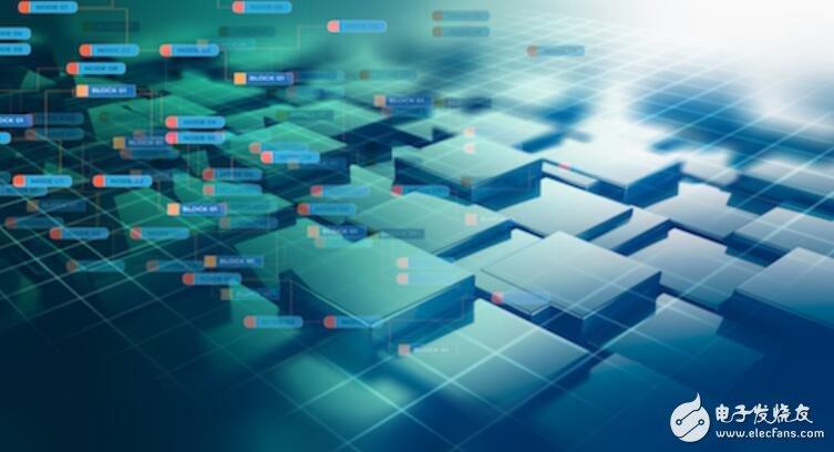 区块链和供应链管理有什么关联