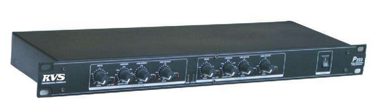 电子分频器和功放接法介绍