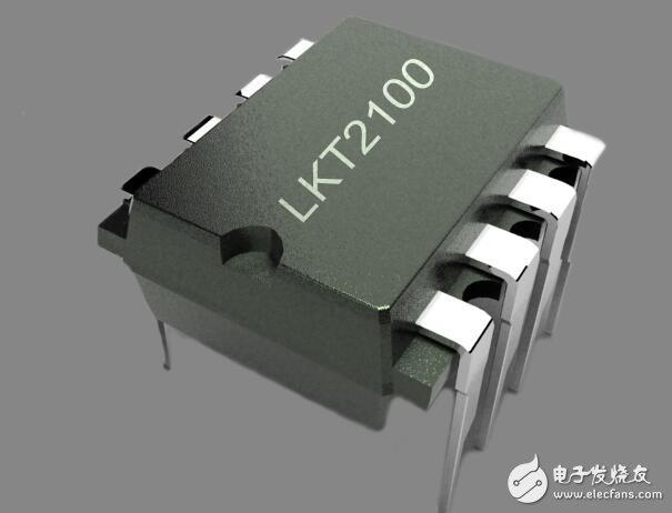 在芯片封装中DIP封装是如何进行的?