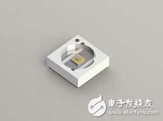 在LED封装中有哪六大封装技术?