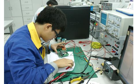 电子产品装配与调试详细基础知识免费下载