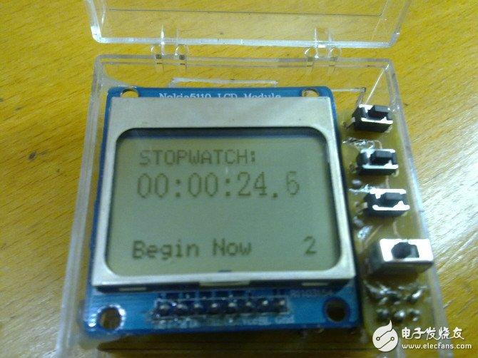 如何制作一个多功能便携时钟?