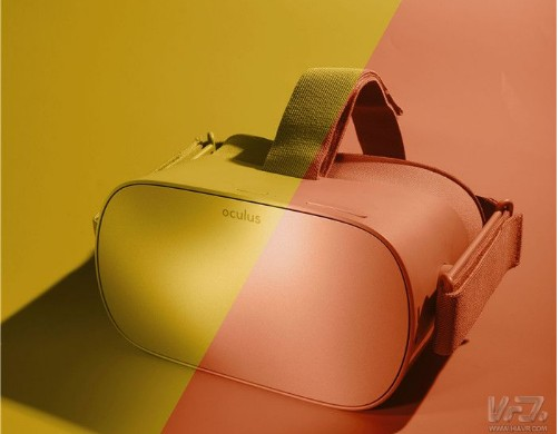VR公司如何利用Oculus打开女性消费市场
