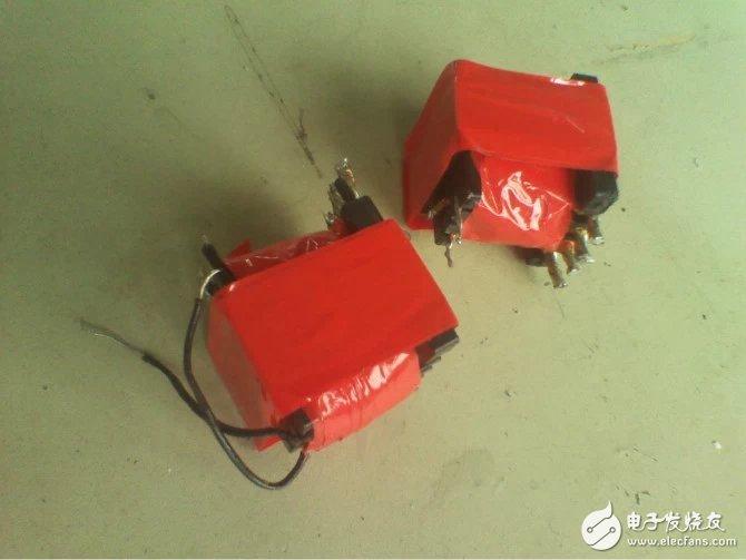 如何制作一个800W的正弦波逆变器?