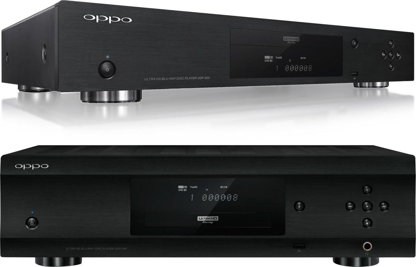 OPPO宣布蓝光播放器、耳机以及音频系统都将停产