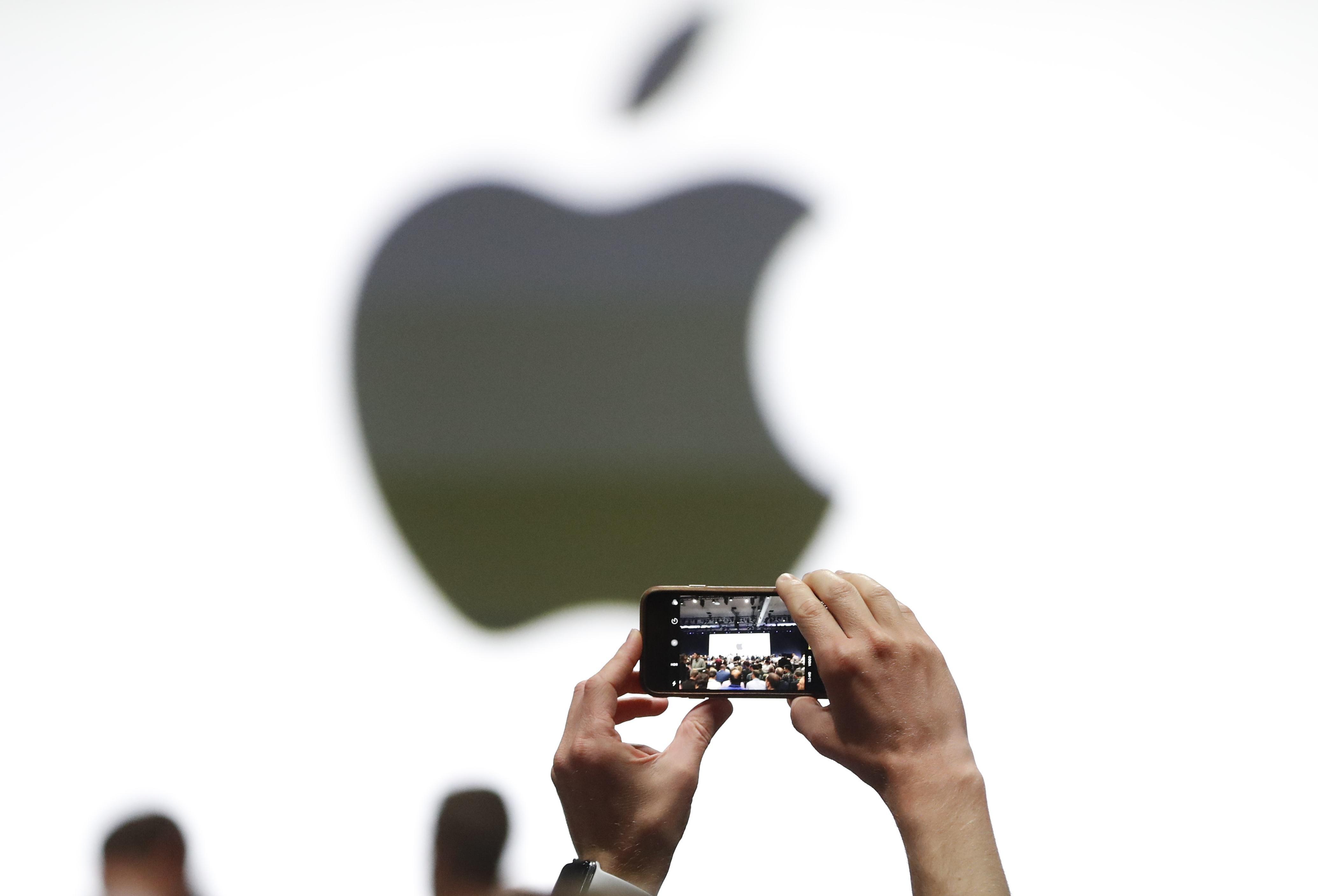 传苹果打造的AR产品将搭配8K屏幕以及自家处理器