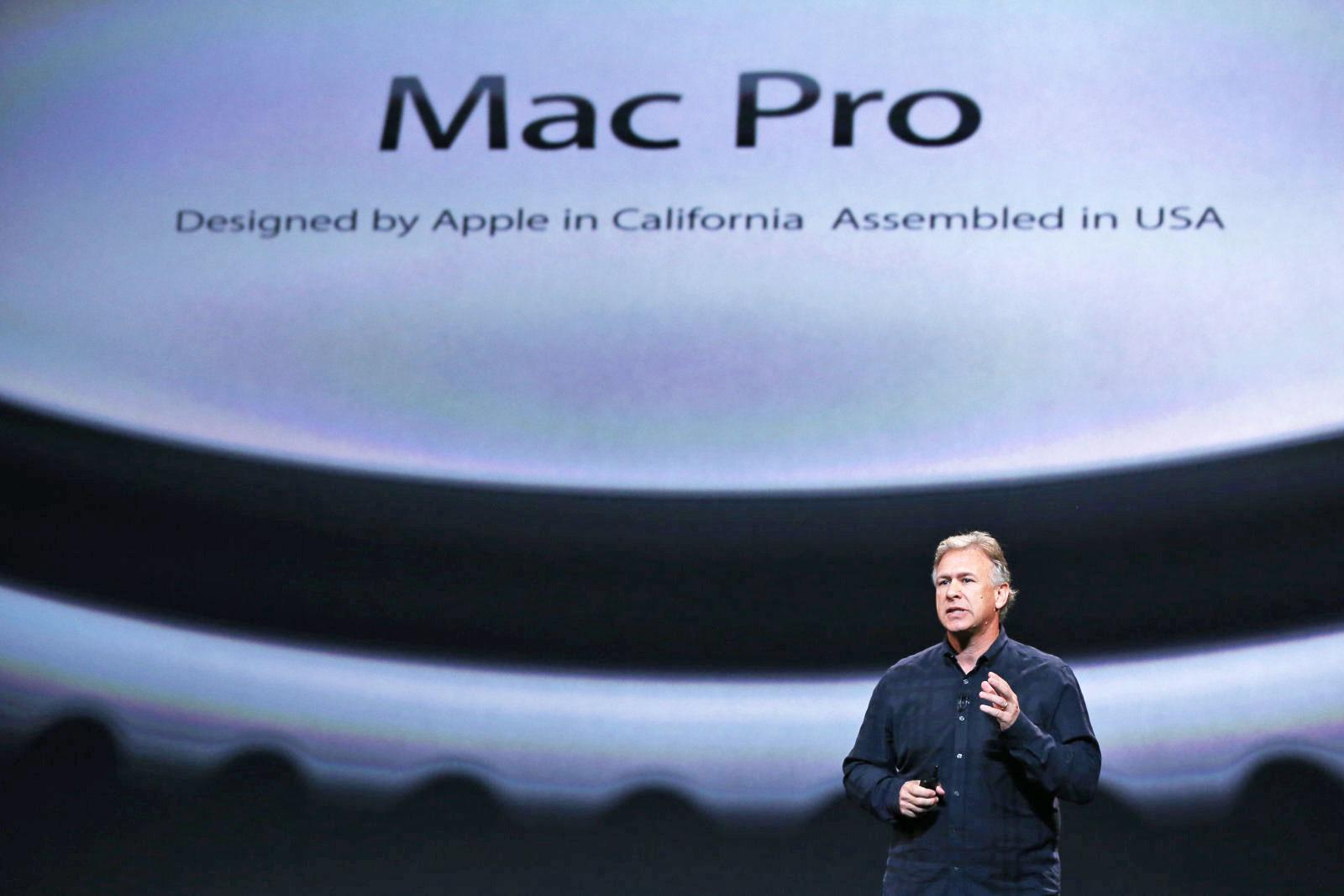 新Mac Pro预计将在2019年推出