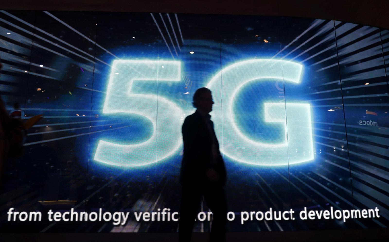 高通与多家厂商合作进行5G研究,或在2019年推...