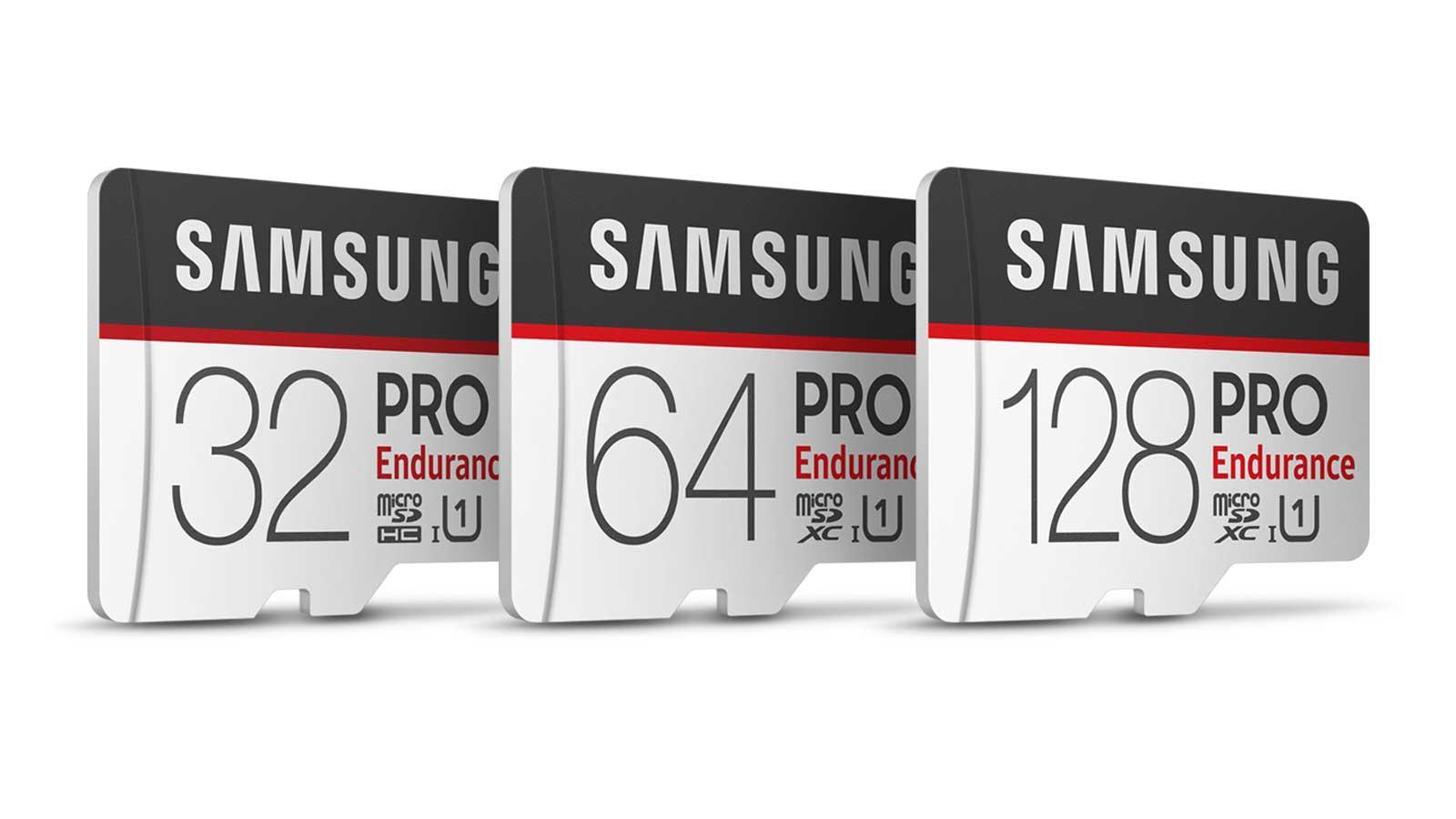 三星開辟新系列microSD 記憶卡,壽命是普通...