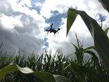 美国全面打造植保无人机应用到农业领域