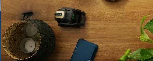 Vector:一款用眼神交流的智能家庭机器人