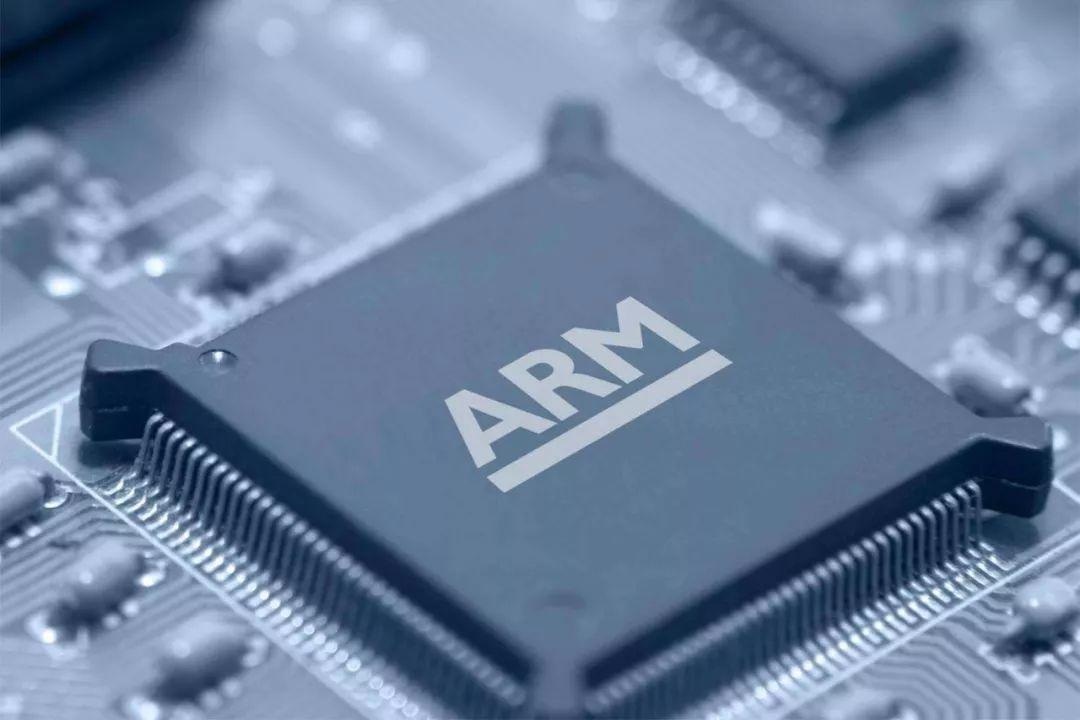 ARM:半导体界真正的扛把子,离开他谁都不行