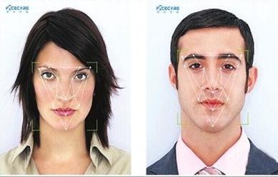 人脸识别技术的应用规模在不断扩展,中国企业在全球名列前茅