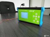 新型的手持式粉尘监测仪介绍