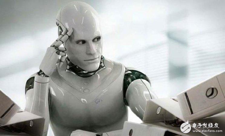 概述人工智能和光纤技术对数据中心的影响