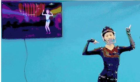 ChinaJoy已进入尾声,进入toB馆,探索VR的美妙