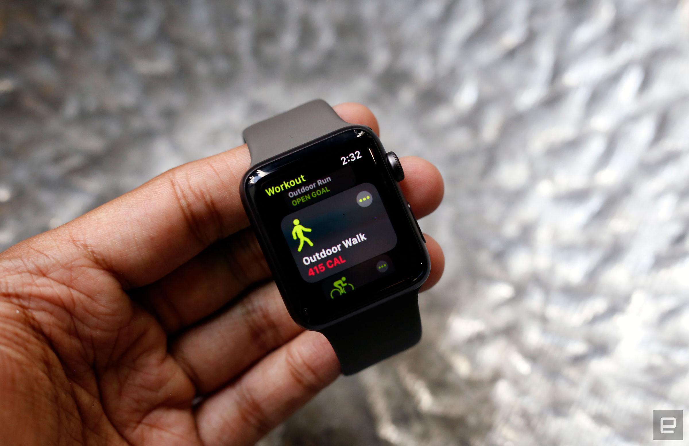 智能手表糖尿病侦测准确度率达85%,未来或将更高