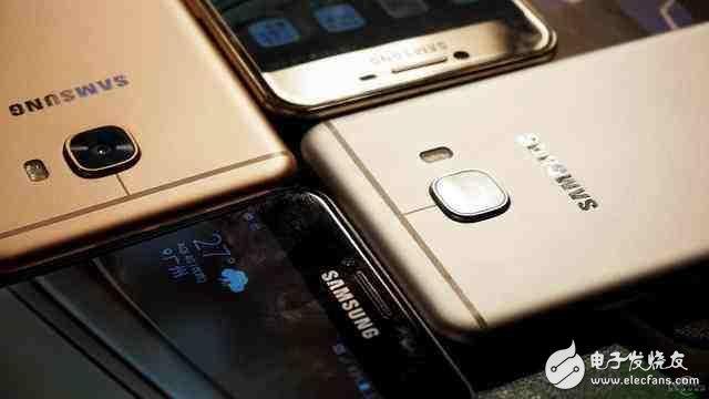 手机业务下滑三星努力减少电子依赖,电子运营利润却仍占93.5%