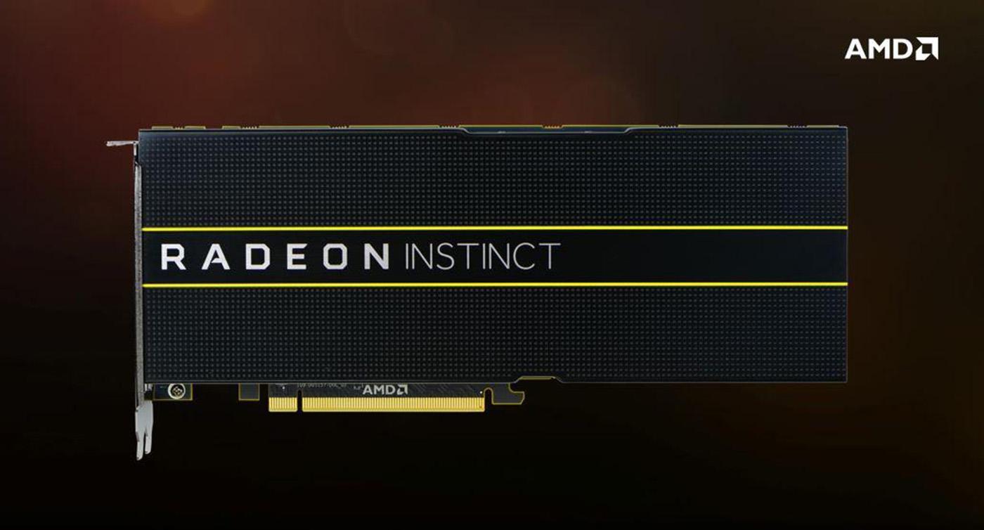 AMD全面迈入7nm制程时代,或将在2019年推第三代Zen处理器