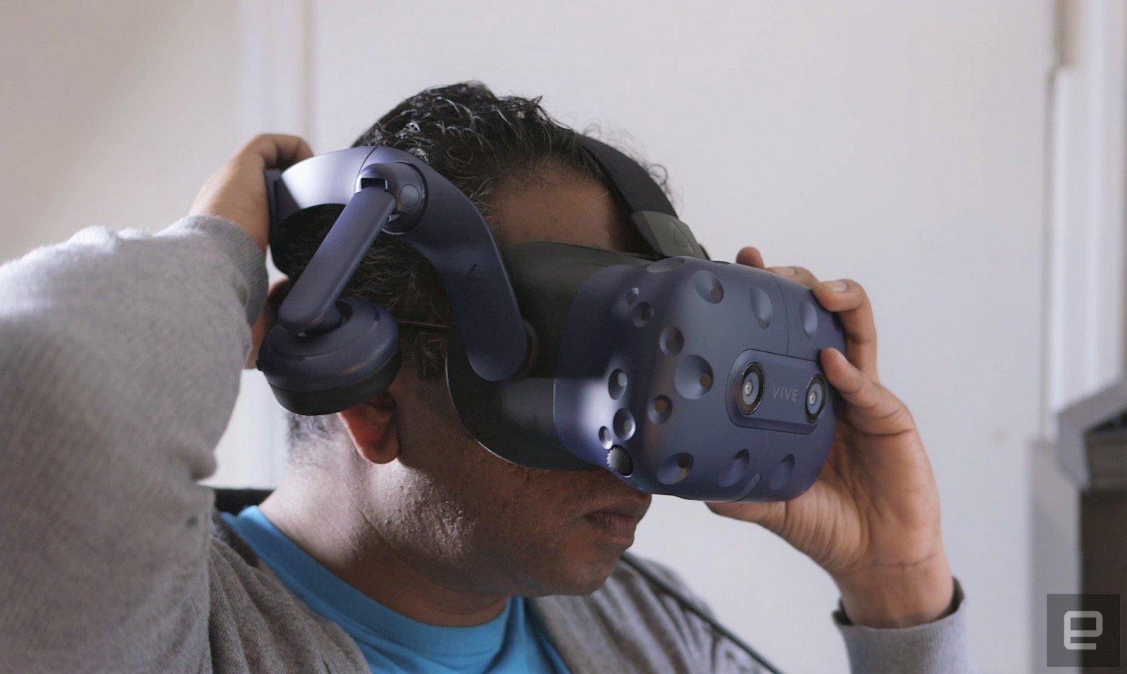 HTC Vive Pro已实现多房间追踪功能,玩VR版的密室脱逃游戏应该很不错