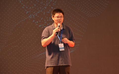 阿里云首席智能网联科学家丁险峰:阿里云对物联网方向的两大思考