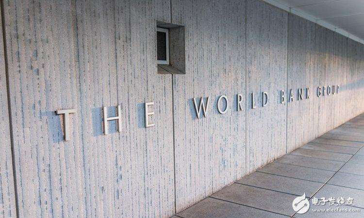 世界银行将开创先河,发行全球首个区块链债券