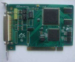 關于PCI總線接口芯片PCI9052的簡析及其應...