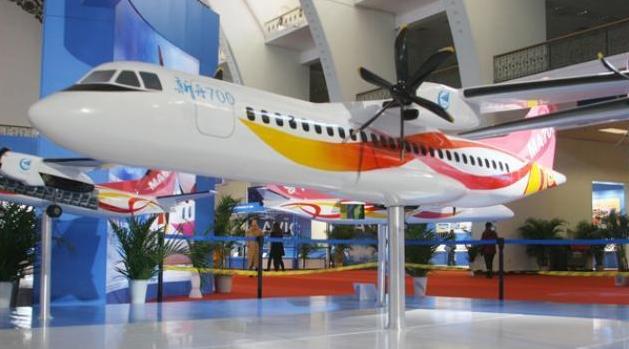 罗克韦尔柯林斯MA700涡轮螺旋桨飞机提供先进电...