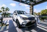 奇瑞牵手星恒电源推动新能源汽车发展