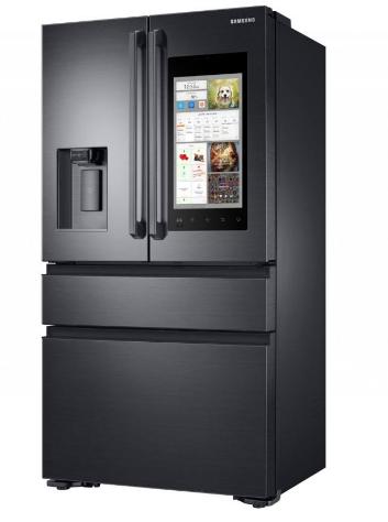 智能化冰箱发展起起伏伏缓慢推进,未来究竟该何去何...