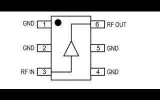 ECG001F-G晶体管通用缓冲放大器的详细数据手册免费下载