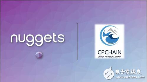 Nuggets与物信链合作,用区块链技术为物联网提供安全身份验证