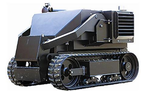 军品企业转民品市场,AGV机器人市场,走领先技术道路是关键