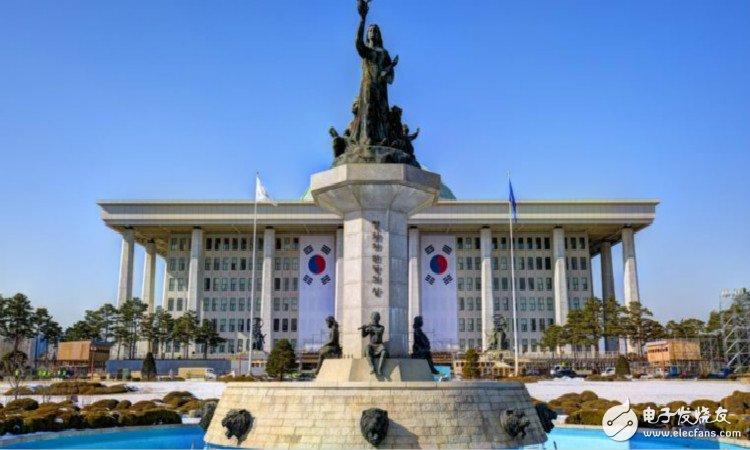 """为""""第四次工业革命""""做准备,韩国将推广区块链技术..."""
